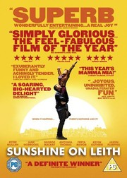 Sunshine on Leith