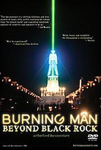 Burning Man - Beyond Black Rock