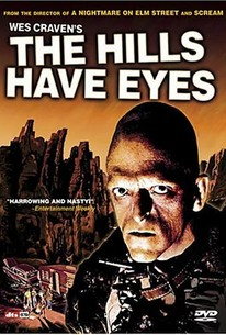 hill have eyes movie cast