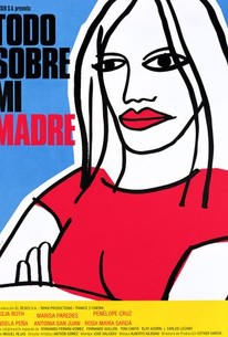 Todo sobre mi madre (All About My Mother)