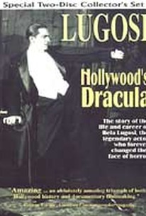 Lugosi - Hollywood's Dracula