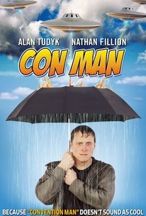 Con Man - Season 2, Episode 10 - Rotten Tomatoes