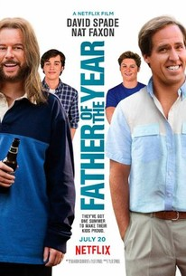 Father of the Year (2018) - Rotten Tomatoes