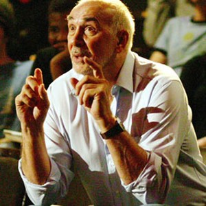 Frank Langella as Goddard Fulton