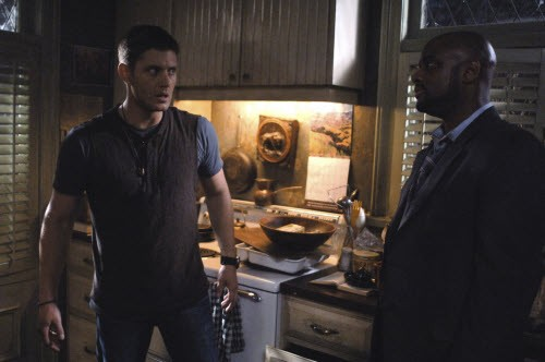 Supernatural: Season 4 - Are You There, God? It's Me, Dean Winchester  Pictures - Rotten Tomatoes