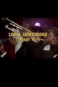 Louis Armstrong---Chicago Style