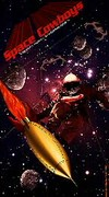 Space Cowboys - Dysfunctional Superheroes II