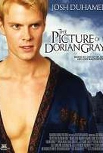 The Picture of Dorian Gray (Portrait of Evil)