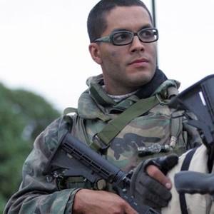 Rey Valentin as Cpl. Gabe Garza
