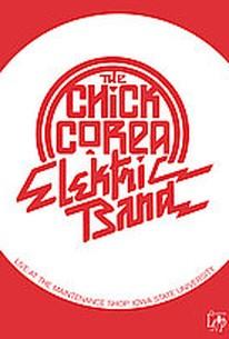 Chick Corea Electric Band: Live at the Maintenance Shop