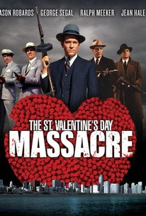 The St Valentine S Day Massacre 1967 Rotten Tomatoes