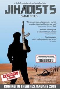 Jihadists (Salafistes)
