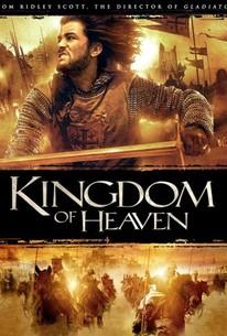 Kingdom Of Heaven 2005 Rotten Tomatoes