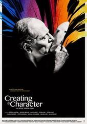 Creating a Character: The Moni Yakim Story