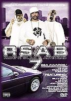 RSAB7 - Ridin Slab and Actin' Bad