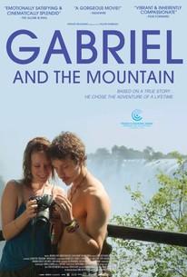 Gabriel and the Mountain (Gabriel e a montanha)