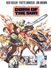 The Mercenaries (Dark of the Sun)