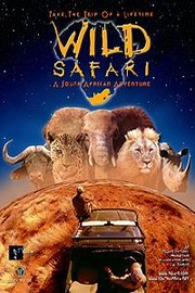 Wild Safari: A South African Adventure