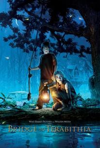 Bridge to Terabithia (2007) - Rotten Tomatoes