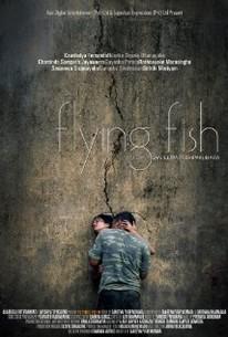 Flying Fish (Igillena maluwo)