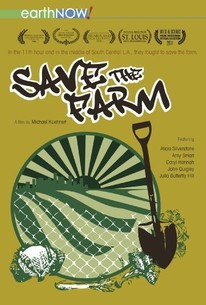 Save The Farm