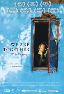 We Are Together: The Children of Agape Choir