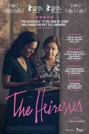 The Heiresses (Las Herederas)