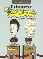 History of Beavis and Butt-Head