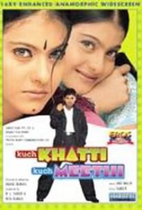Kuch Khatti Kuch Meethi