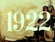 1922 (The Number)