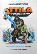 Attila (Attila Flagello di Dio)