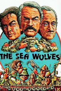 The Sea Wolves