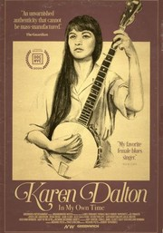 Karen Dalton: In My Own Time