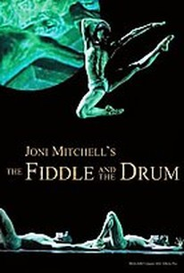 Joni Mitchell - The Fiddle and the Drum