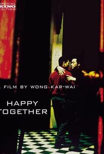 Happy Together (Chun gwong cha sit)