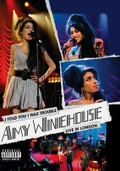 Amy Winehouse: I Told You I was Trouble: Live from London