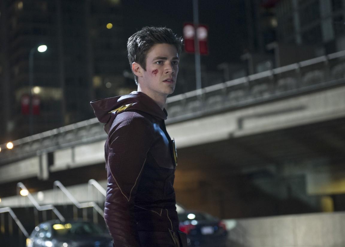 The Flash - Season 1 Episode 9 - Rotten Tomatoes