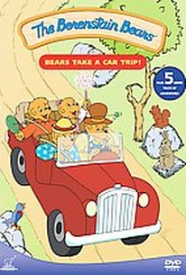 The Berenstain Bears: The Bears Take a Car Trip