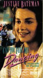 Can You Feel Me Dancing?