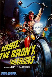 1990: I guerrieri del Bronx (1990: Bronx Warriors)
