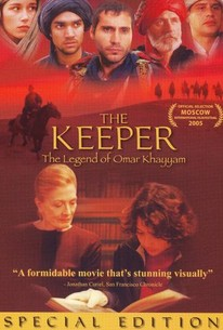 The Keeper: The Legend of Omar Khayyam