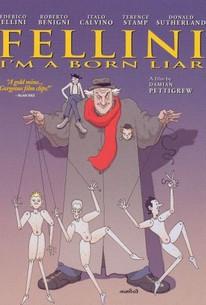 Fellini: I'm a Born Liar