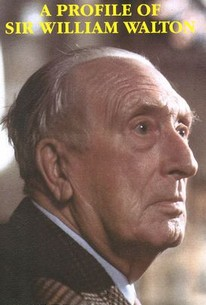 William Walton: At the End of a Haunted Day