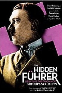 Hidden Fuhrer: Hitler's Sexuality