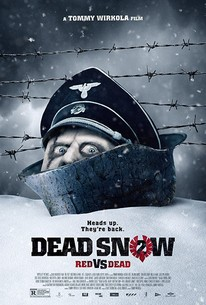 Dead Snow 2: Red vs. Dead (Død snø 2)