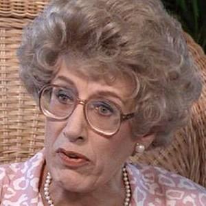 Gillian Dobb as Agatha Chumley