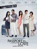 Passport to Love (Chuyen tinh xa xu)