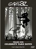 Gorillaz - Phase One: Celebrity Take Down
