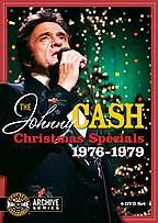 Johnny Cash - Christmas Specials: 1976 - 1979