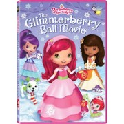 Strawberry Shortcake Glimmerberry Ball
